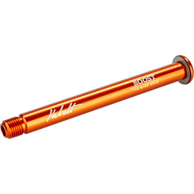 Fox Racing Shox Eje ensamblado 15x110mm Kabolt, orange